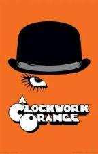 Best Friends Forever (A Clockwork Orange Fanfic) by sidster20