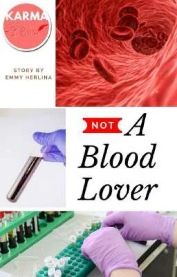 not a Blood Lover