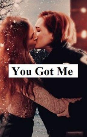 You Got Me by justsingitout
