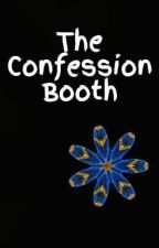 The Confession Booth by katniss-everdeen