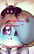 *~Ask/Dare Vampverse~* by ITheWonderfulBlue3