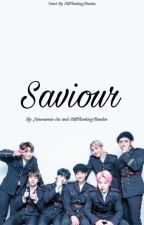 Saviour | Hybrid!BTS x Reader by NanMin-Ssi
