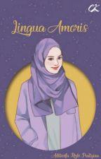 Lingua Amoris  by adzra_tsabitha
