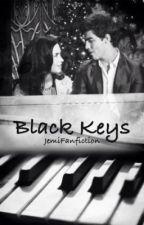 Black Keys by jemifanfiction
