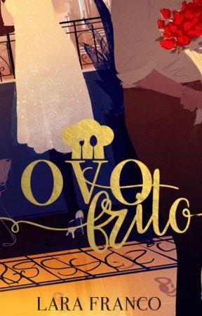 OVO FRITO by larafrancoo