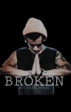 Broken // tradusă by _badwood