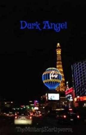 Dark Angel by TheMilitantEarthworm