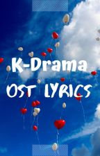 K-Drama OST Lyrics by Whos_mons