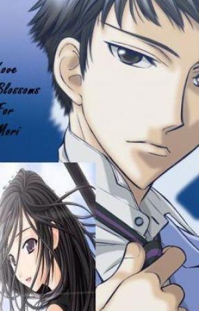 Love Blossoms for Mori (OHSHC) by knagirl16