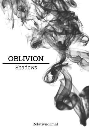 Oblivion by Relativnormal_