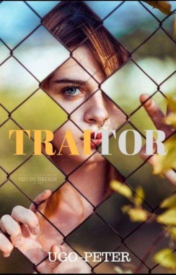 Traitor (Traitors and Patriots)