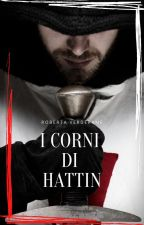 I Corni di Hattin by Arte84