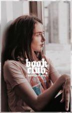| BOOK CLUB [𝐚𝐢𝐝𝐚𝐧 𝐠𝐚𝐥𝐥𝐚𝐠𝐡𝐞𝐫]  by baudelairres