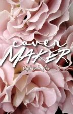 Cover Maker \\ closed by stylessdimples