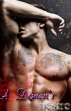A Demons Desire (ALIIS Book1) [slow updates] by AngelaNoche