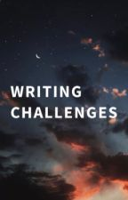 Writing Challenges  by cayleecurran