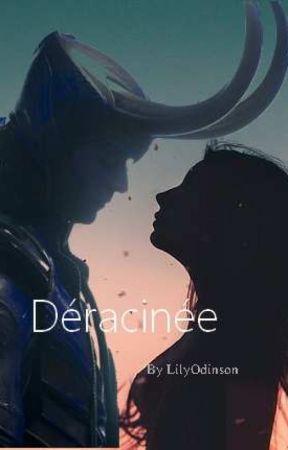 Déracinée( en pause) by lilyOdinson