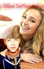 Forever and Always (A Niall Horan Fanfic) by MissezSomerhalder