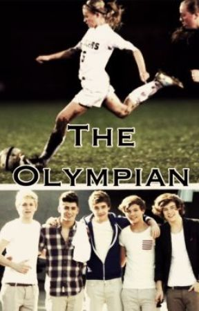 The Olympian | h.s. by disGracefully