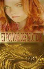 Dragon et pouvoirs destructeur by Magilys