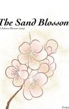 The Sand Blossom by EvelyneO3O