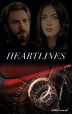 Heartlines | Steve Rogers by stark-sarah