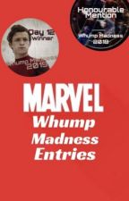 Marvel Whump Madness Entries  by SouthernGal7