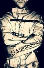 El manicomio by blasfemia