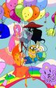 Adventure time theory by LittleBlackChat