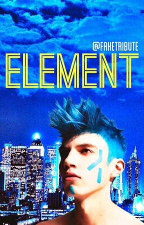 ELEMENT by FakeTribute