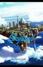 Skyland by JeanPierreRuizRengif
