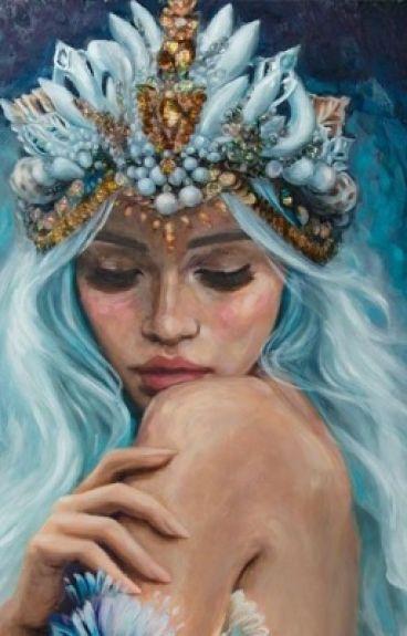 Marina Jackson: The Hero of Olympus