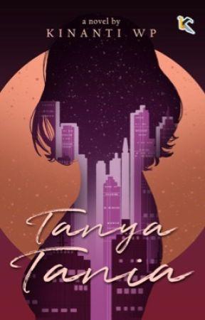 Tanya Tania by KinantiWP