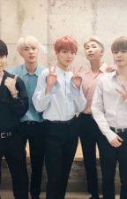 The Fan Event [BTS] by lovelyleejongsuk