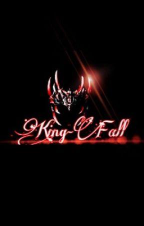 King-Fall by KoltinKScott