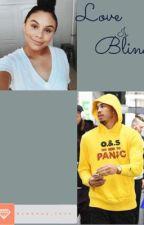 Love Is Blind    Jayson Tatum    by babekay_love
