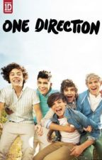 One Direction Facts by curlycat94_