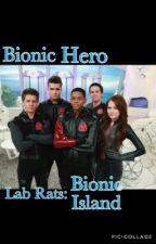 Bionic Hero by TillyValentine