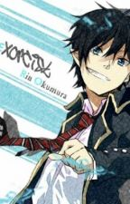 blue exorcist (short stories) by Bluewind1