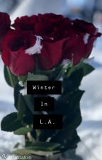 Winter in L.A. by karscass