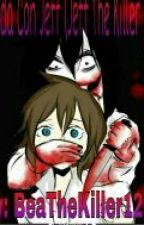 Mi Vida Con Jeff The Killer by -Psichopathic-