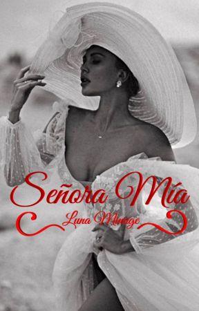 Señora Mía by LunaaMinage