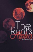 The Runt's Alpha(boyXboy) by PhantomSlayer