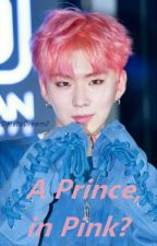 A Prince, in Pink? by DaretoDream416