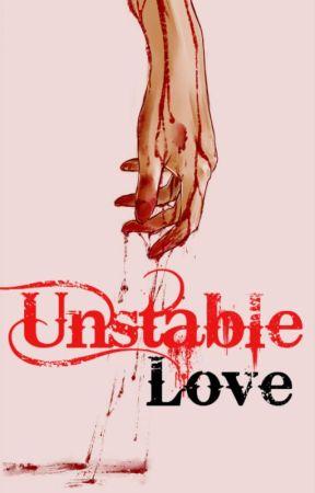 || Amor Inestable || Jeff The Killer || by A-Castillo