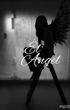 Angel by Francesca-herrera