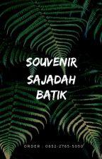 TERBARU!Souvenir Tahlil Sajadah| 0852-2765-5050 by produsensajadah