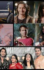 Yeh Rishtey Hai Pyaar Ke  3 Shots  by AvniDesai7