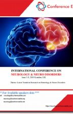 Conferences On Neurology And Brain Disorders by Stephenbr