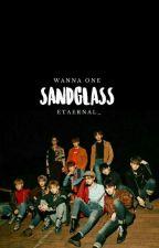 sandglass ⏳ wanna one by etaernal_